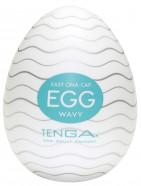 Tenga Egg Wavy masturbátor