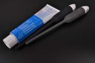 Sterilní lubrikační gel K–Y Jelly (82 g), dilatátory