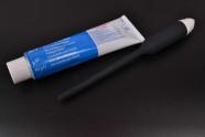 Sterilní lubrikační gel K–Y Jelly (82 g), dilatátor