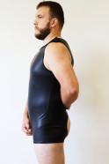 Pánský jumpsuit Jacob – tester Honza