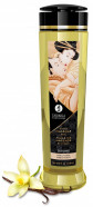 Shunga Desire masážní olej vanilka (240 ml)