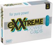 HOT afrodiziaka eXXtreme power caps (5 tbl)