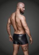 Černé boxerky Hardin