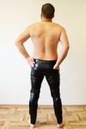 Pánské nohavice Craig – tester Honza