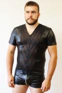 Pánské triko Reece – tester Honza