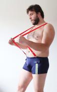 Tester Honza vyskúšal Kostým Sexy Fireman