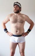 Tester Honza vyskúšal Kostým Sexy Sailor