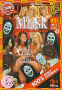 DVD Mlask - český pornohoror
