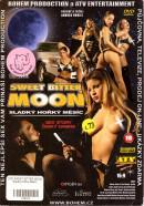 DVD Sladký hořký měsíc