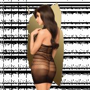 Síťované šaty Jasmine
