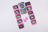 SKYN Excitation – bezlatexové kondomy (10 ks)