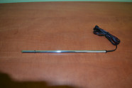 Thin Finn - elektrosex do močové trubice 0,8cm