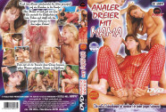 DVD Analer Dreier mit mama (staršie zrelé ženy)