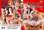 DVD Mama Learnt Arschficken (zrelé ženy)