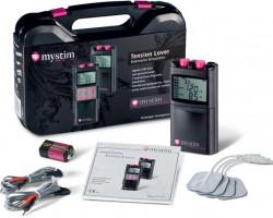 MyStim Digital zdroj pro elektrosex + dárek EEG gel (500 ml)