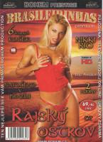 DVD Rajský ostrov