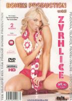 DVD Zvrhlice