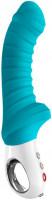 Fun Factory Tiger silikonový vibrátor + dárek dezinfekce Toycleaner 75 ml