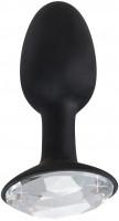 Anální kolík Black Diamond