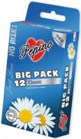 Pepino Classic – klasické kondomy (12 ks)