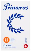 Primeros Classic – klasické kondomy (12 ks)