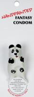 ERCO Panda žertovný kondom