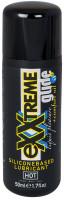 HOT lubrikačný gél Exxtreme glide (50 ml)