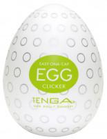 Tenga Egg Clicker masturbátor