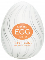Tenga Egg Twister masturbátor