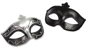 Maska na oči Magic Night (2 ks)