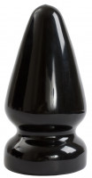 Anální kolík XXL Giant + dárek anální gel 27 ml