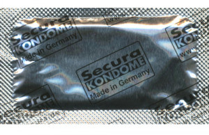 Secura Original – klasické kondomy (1 ks)