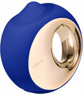 LELO Ora 3 orální vibrátor + dárek LELO lubrikant 75 ml