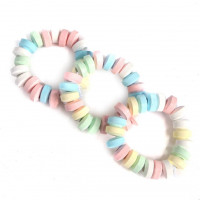 Kroužky na penis Sweet (3 ks)