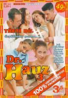 DVD Dr. Hauz 3. díl