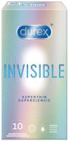 Durex Invisible – XL kondomy (10 ks)