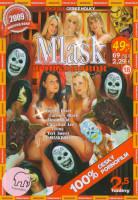 DVD Mlask – český horor