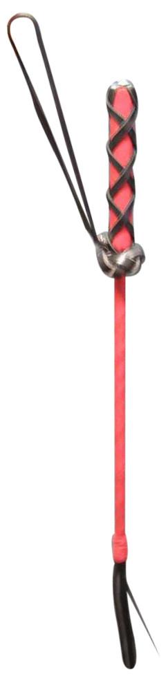 Kožený bičík Bind (60 cm)