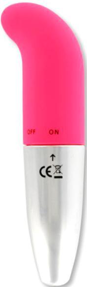 Minivibrátor Funky G-Spot Pink
