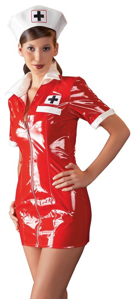 Kostým Naughty Nurse, M