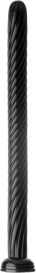 XXL anální dildo s přísavkou Xtreme Spiral (50,8 cm)